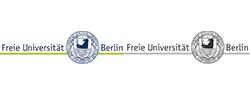freie universitat logo