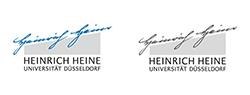 heinrich heine logo