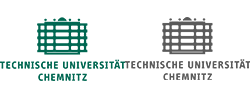 technische universitat chemnitz logo