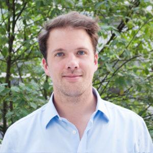 labfolder Simon Bungers