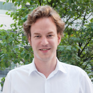 labfolder Florian Hauer