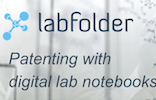 labfolder patent protection