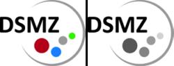 DSMZ logo