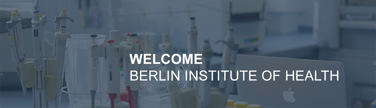 Labfolder and Berlin Institute of Health