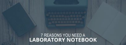 7 reasons why you need a digital lab notebook header