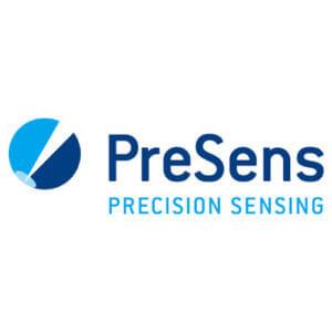 PreSens logo