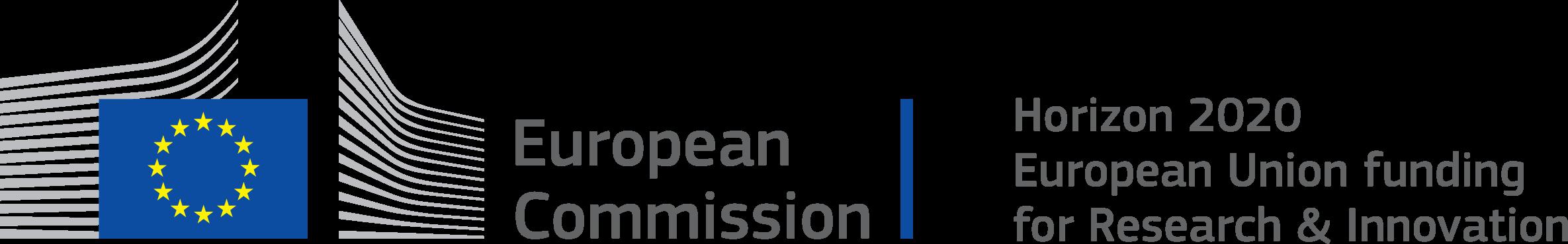 European Commission H2020 program logo